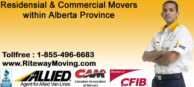 edmonton movers | edmonton moving companies | edmonton movers review